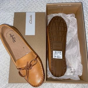 Clarks Loafers